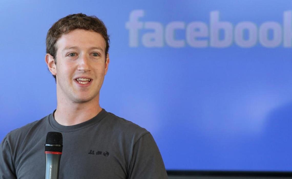 persone più ricche del mondo 2017 - Mark Zuckerberg