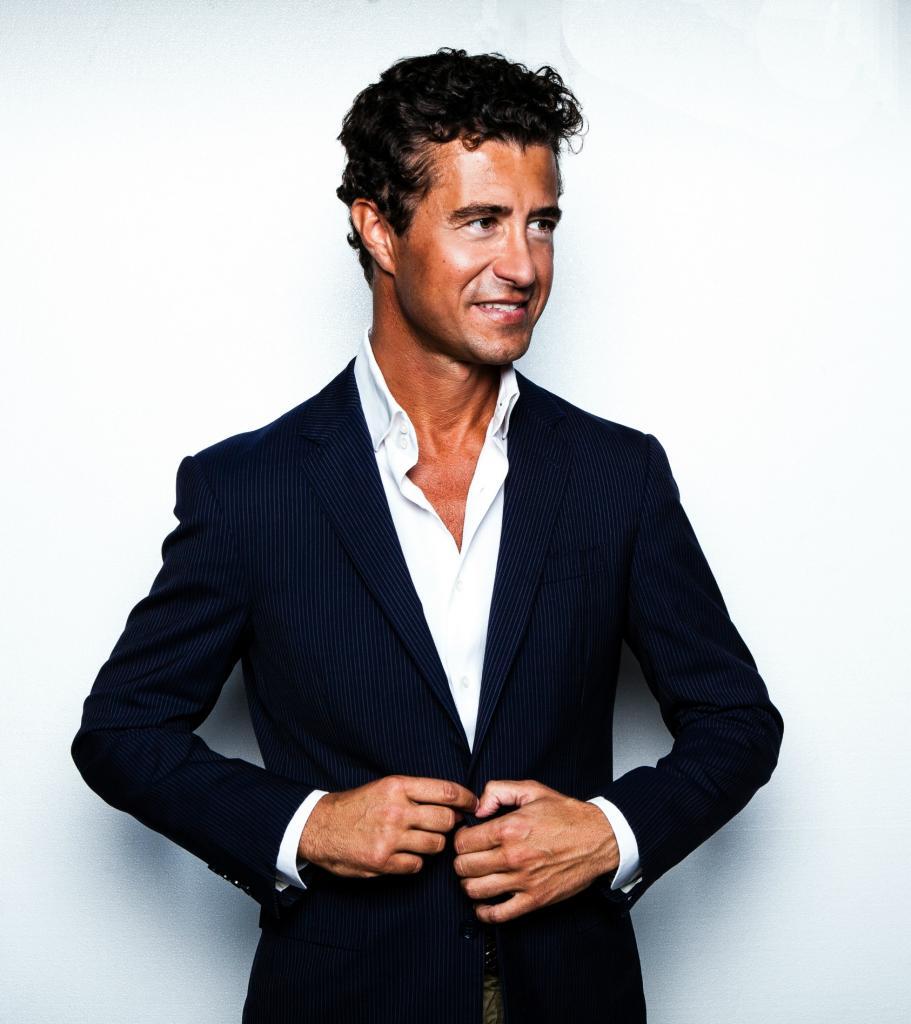 Alessandro Petazzi, co-founder e CEO di Musement