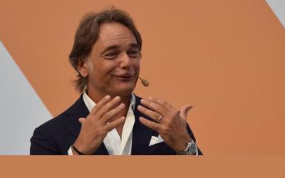 """Stefano Bossi: """"La forza di VEM Sistemi è il suo ecosistema"""""""