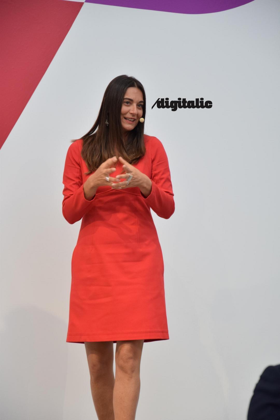 Tiziana Teghini, Marketing Manager di VEM Sistemi