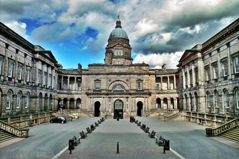 Università di Edimburgo - Master in Intelligenza Artificiale