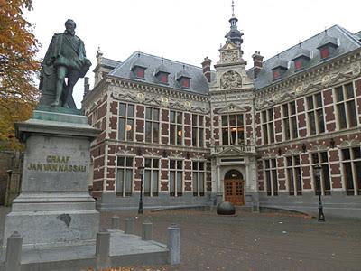 Università di Utrecht - Master in Intelligenza Artificiale