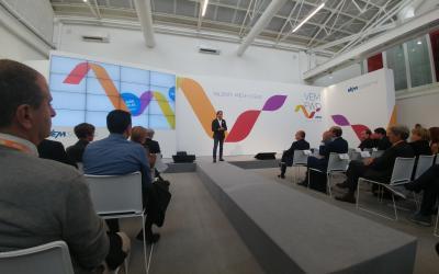 VEMFWD 2018 il futuro delle aziende nell'innovazione e nei talenti