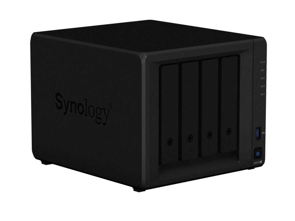 ds918+ synology