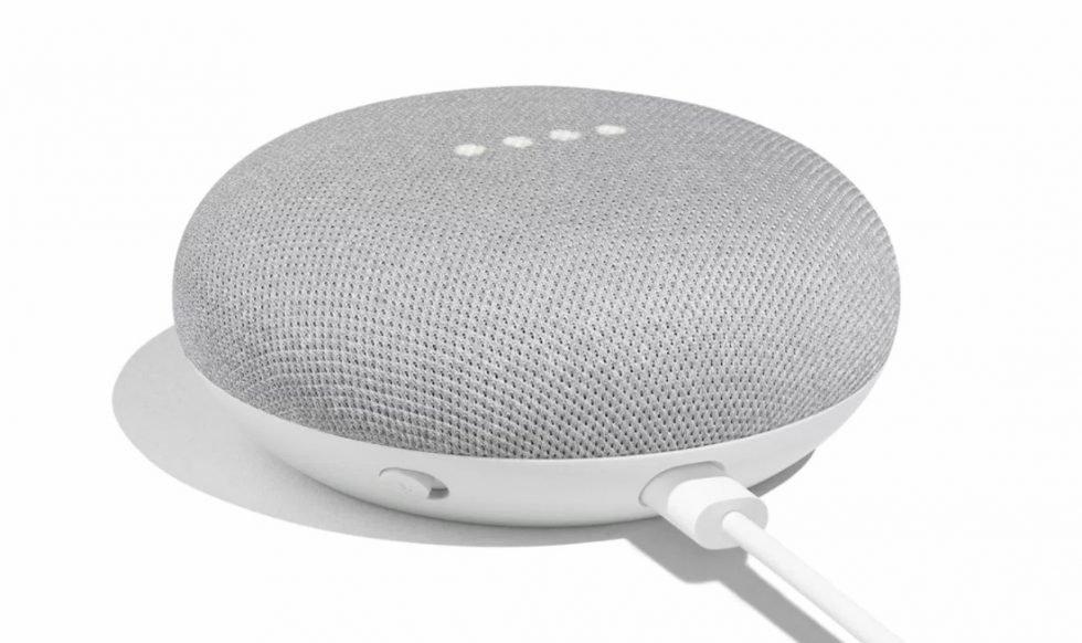 Annunci Google: Google Home Mini
