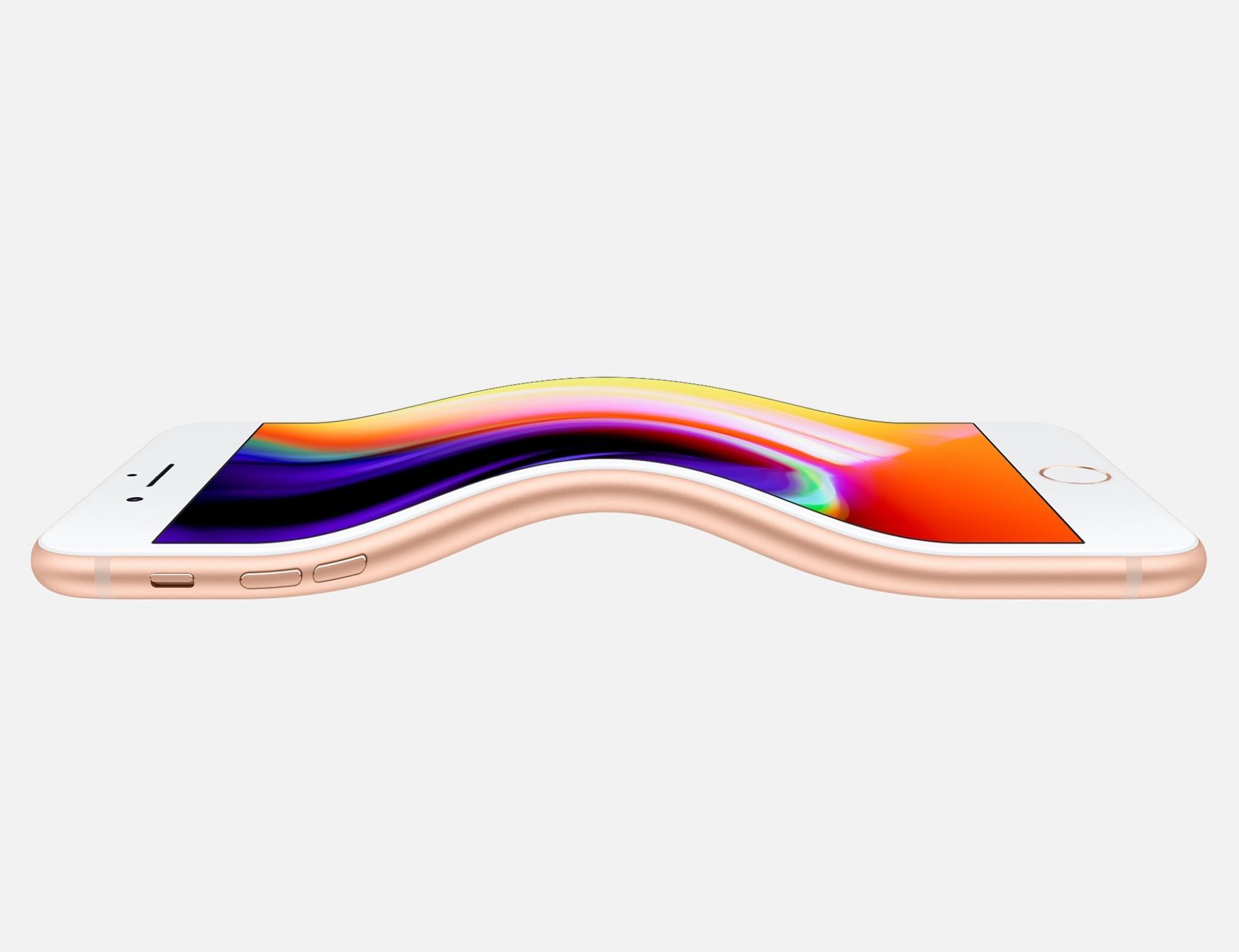 iPhone Pieghevole, Apple sceglie LG per lo schermo