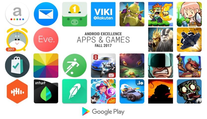 migliori app google store