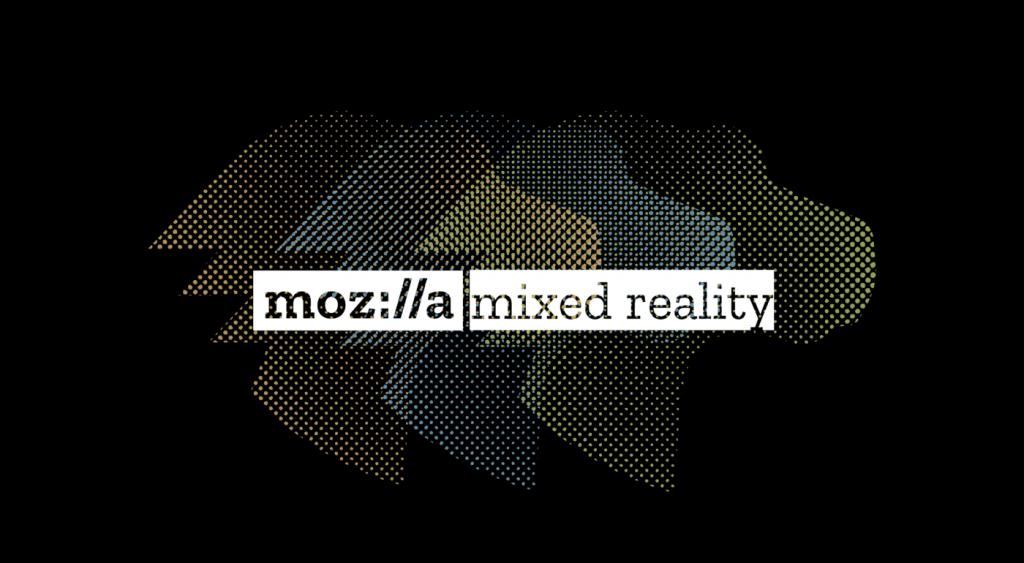 mozilla WebXR