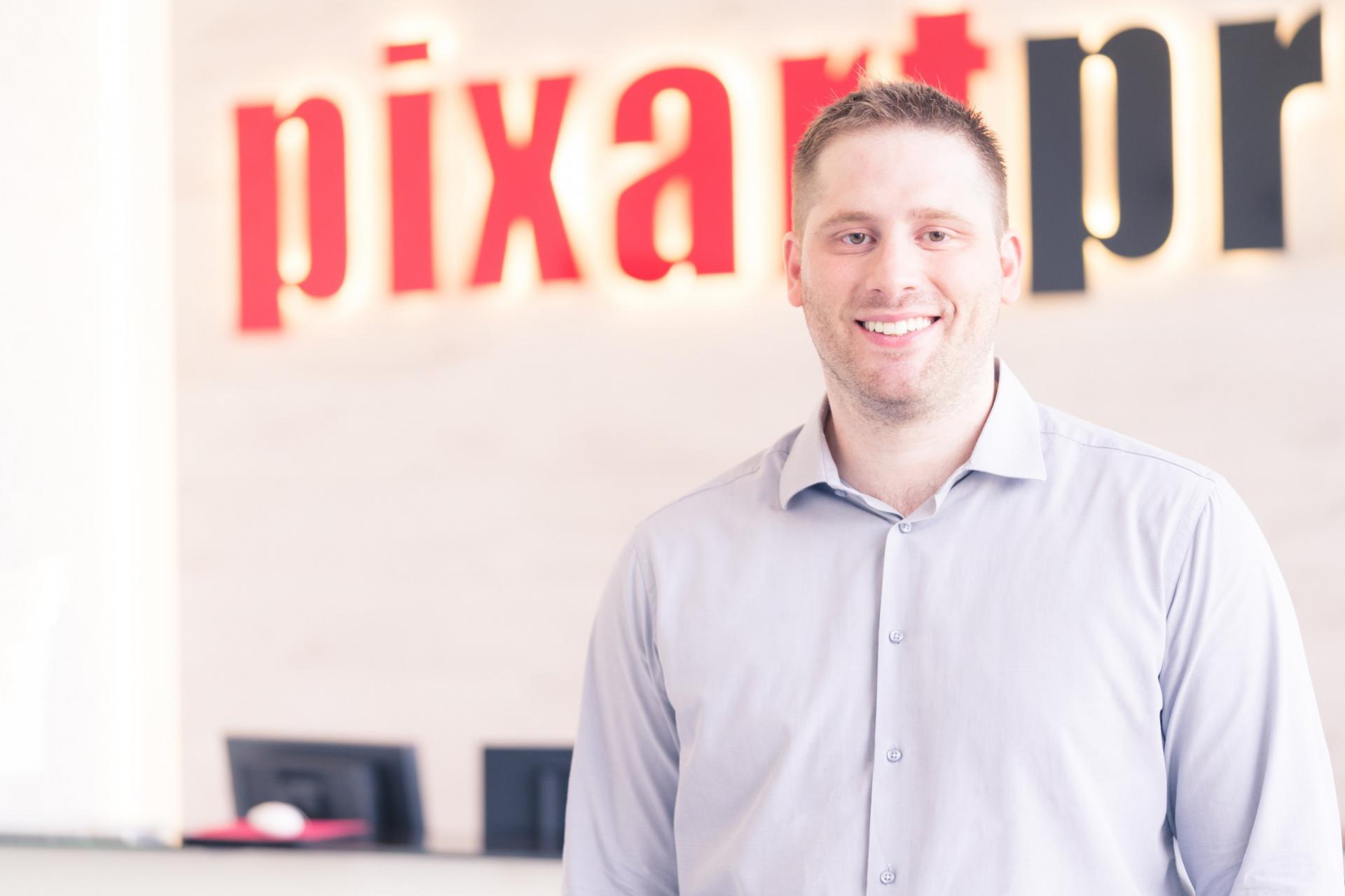 Federico Gonzalez è il nuovo Marketing & Sales Director di Pixartprinting