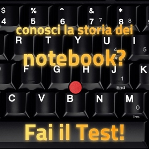 Notebook IQ Test