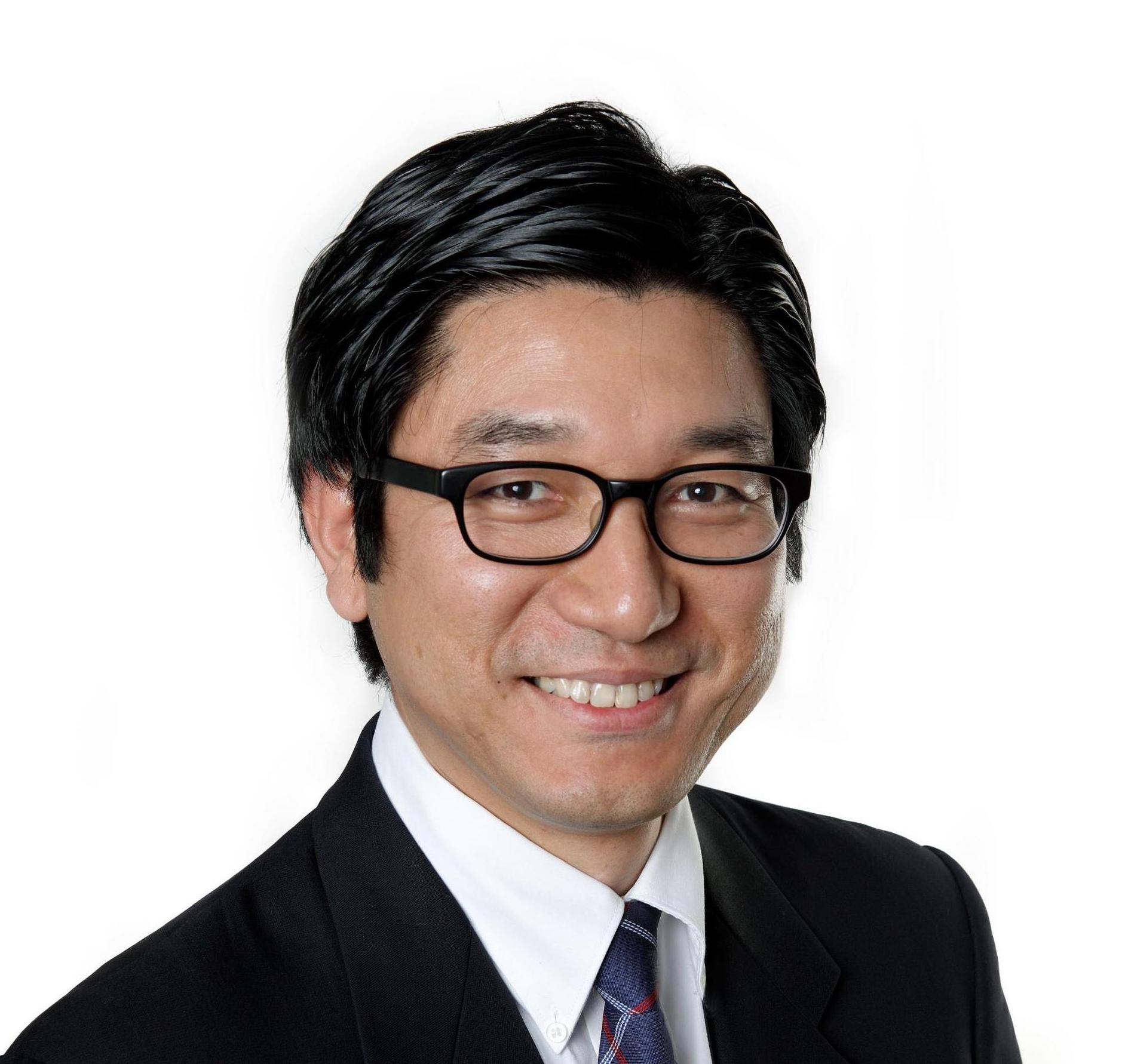 Dennie K. Kawahara è il Managing Director di OKI Europe