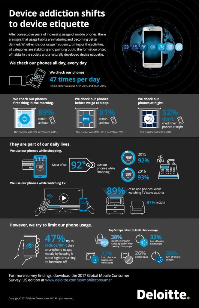 Diffusione smartphone nel mondo 2017 dati infografica