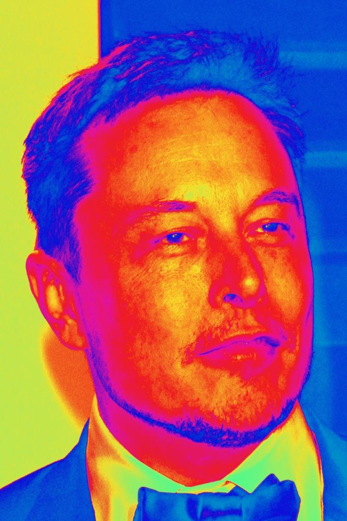 Elon Musk intelligenza artificiale sarà una minaccia