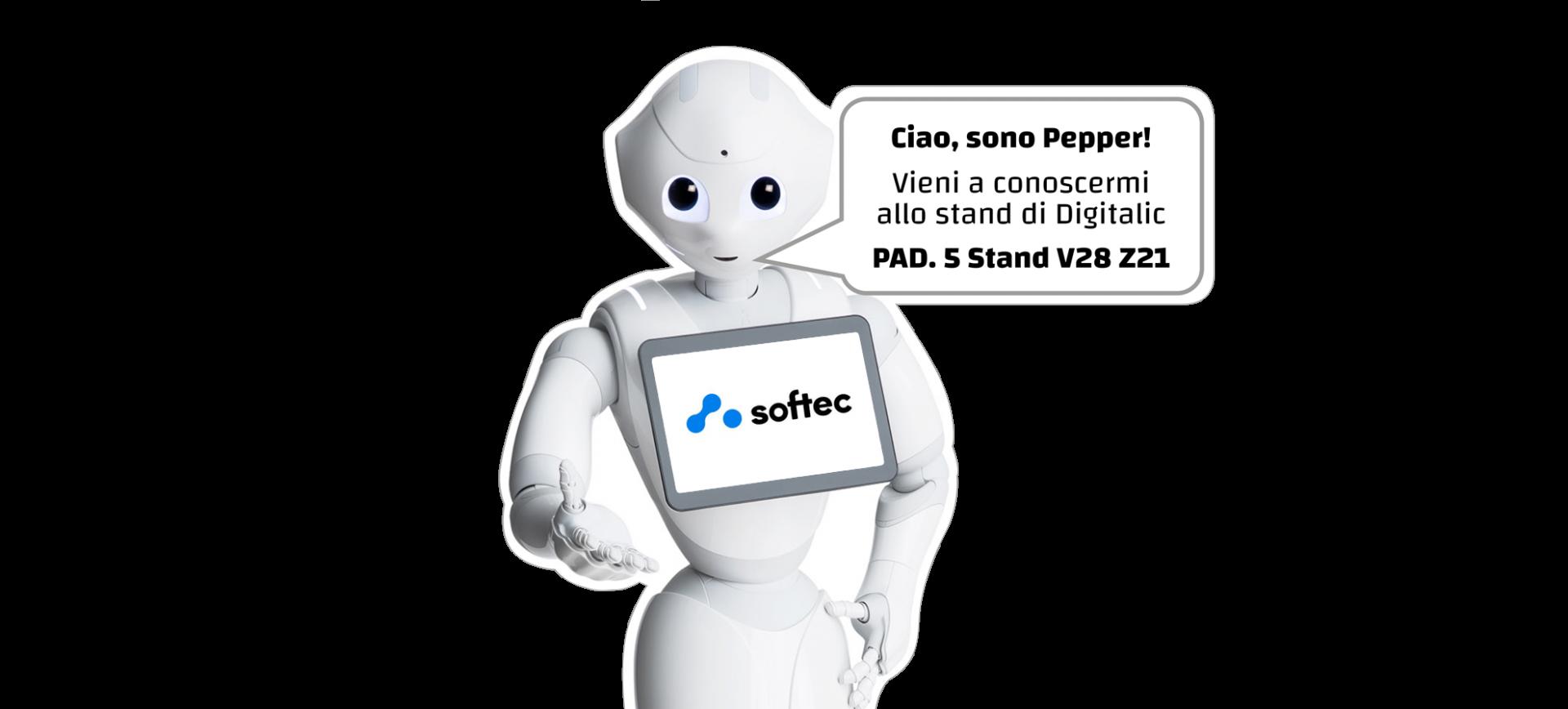 Vieni al Digitalic Village in Fiera Sicurezza, i biglietti gratis te li offriamo noi!