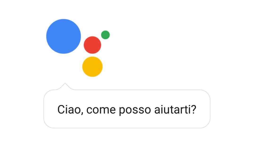 Google Assistant parla italiano: ecco i comandi più diffusi