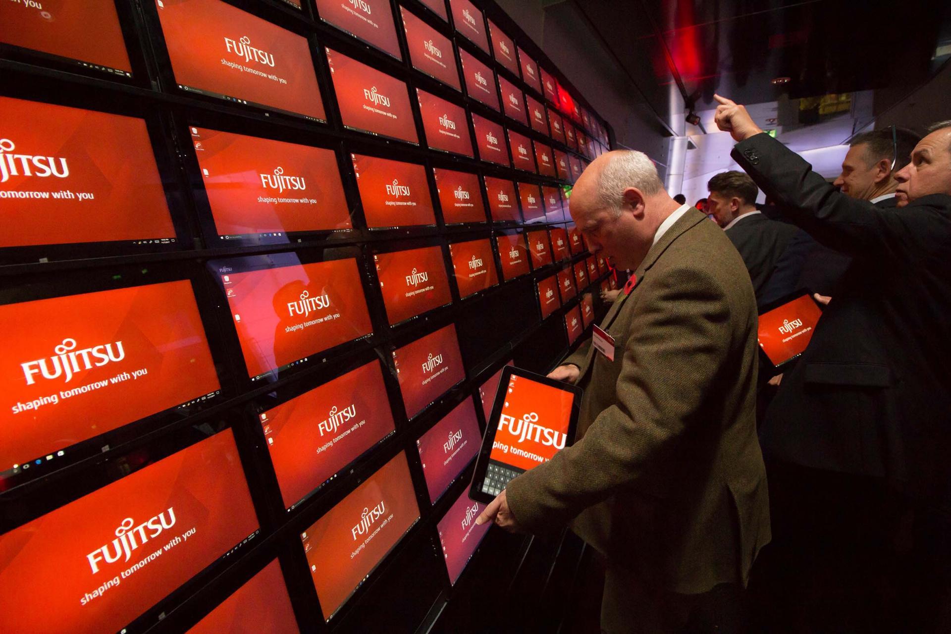 Fujitsu entra nei Guinness World Records