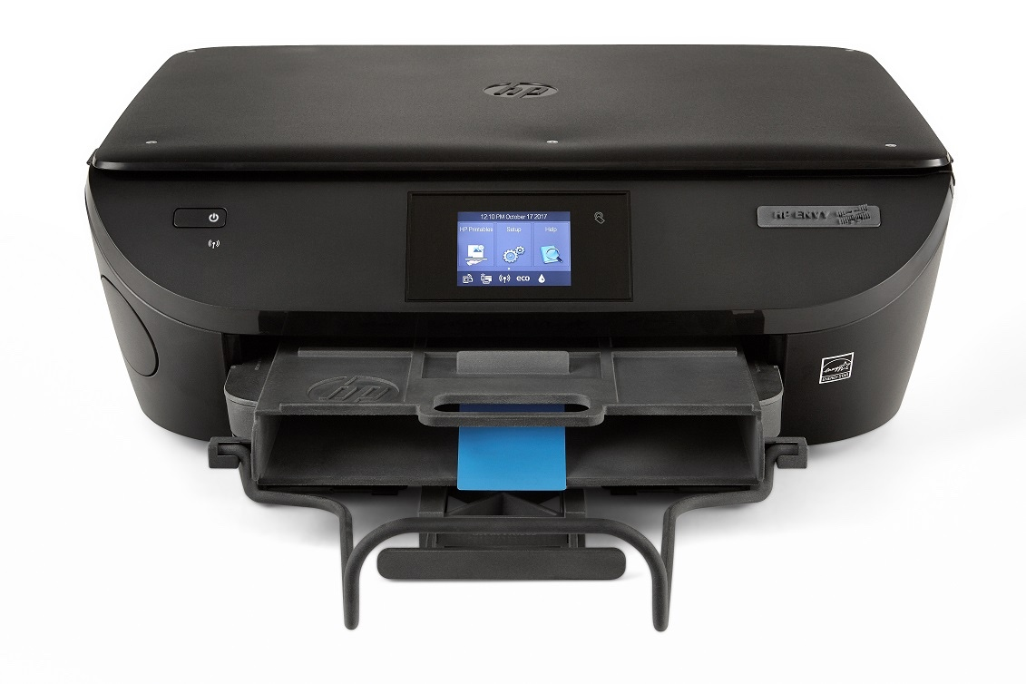 HP ENVY Zero-Gravity, la prima stampante pensata per lo Spazio