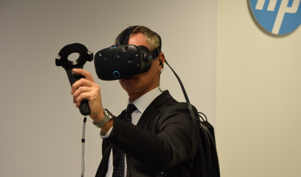 HP_savorelli virtual reality