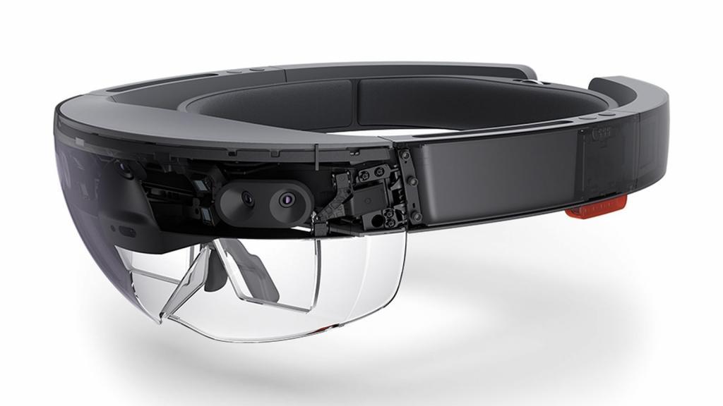 Microsoft citata in giudizio per violazioni sui brevetti di HoloLens