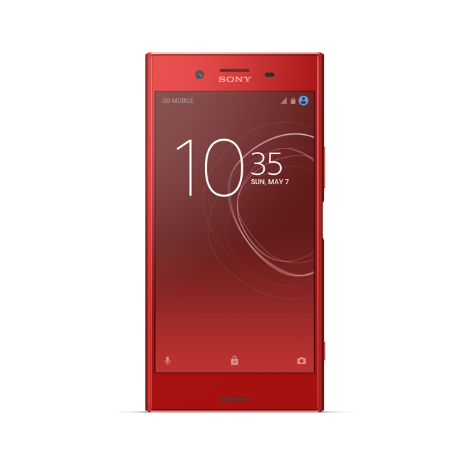 I 20 migliori smartphone al mondo: Sony XZ Premium