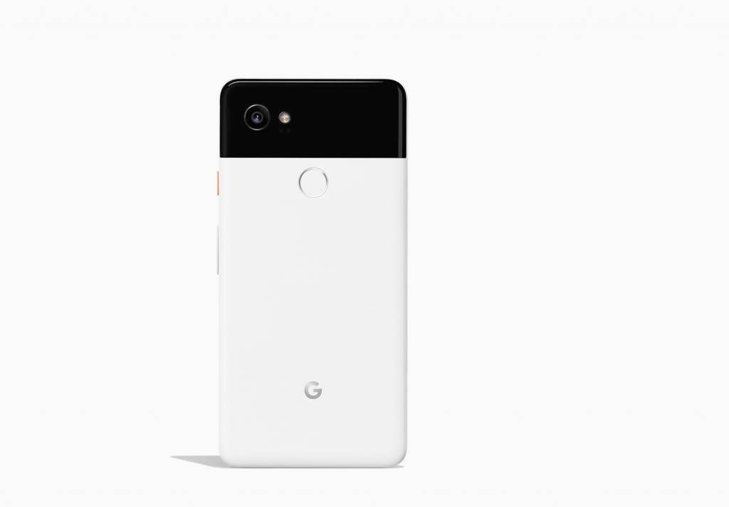 Migliori smartphone al mondo: Google Pixel 2 XL