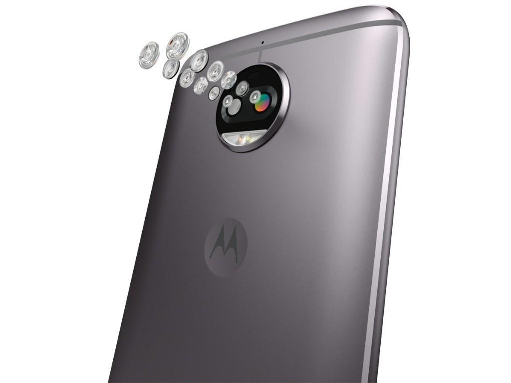Migliori smartphone al mondo: Motorola G5S Plus