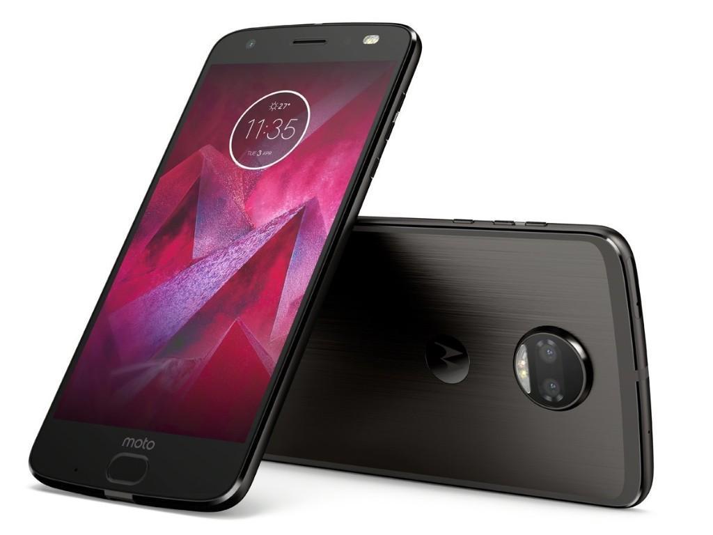 Migliori smartphone al mondo: Motorola GZ2 Force