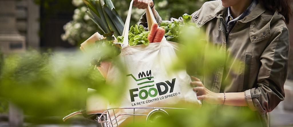 Myfoody 9 food startup