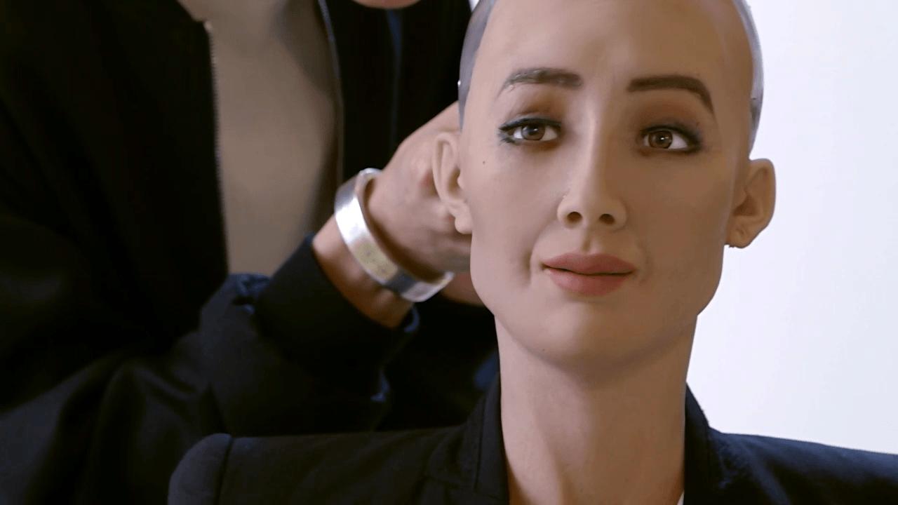 Sophia: il robot che continua a scatenare polemiche