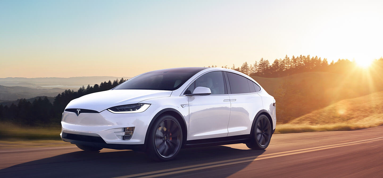 Tesla Chill , l'accelerazione Tesla si fa morbida