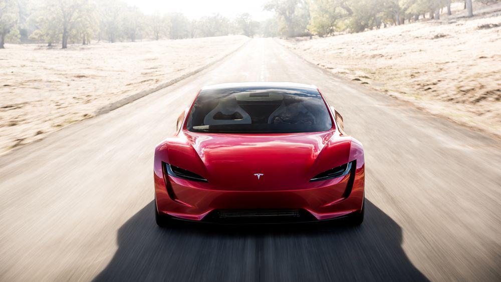 esla-Roadster caratteristiche prezzo