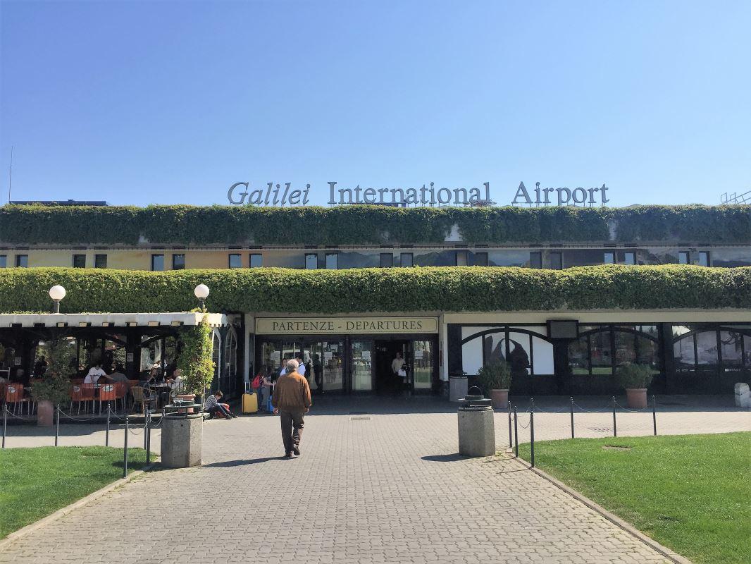 Toscana Aeroporti consolida i data center con HPE e TT Tecnosistemi