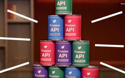 Nuove API premium di Twitter : caratteristiche e costi per gli sviluppatori
