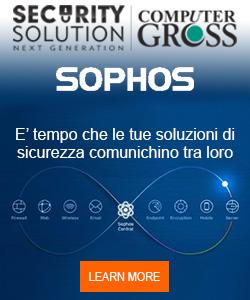 Josft Sophos