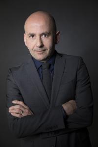 Amadori Gianluca Giovannetti, Direttore Organizzazione, IT e Piani di Trasformazione.