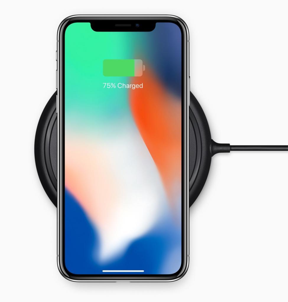 iPhone X recensione batteria