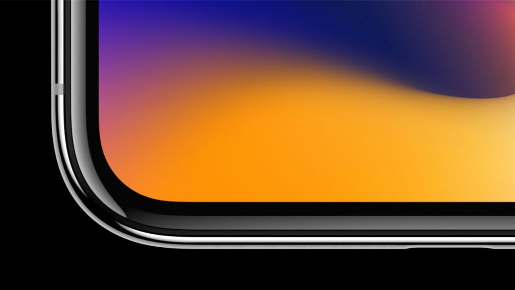 iPhone x recensione design