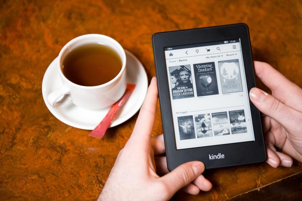 Il Kindle compie 10 anni ecco com'è cambiato in 15 generazioni