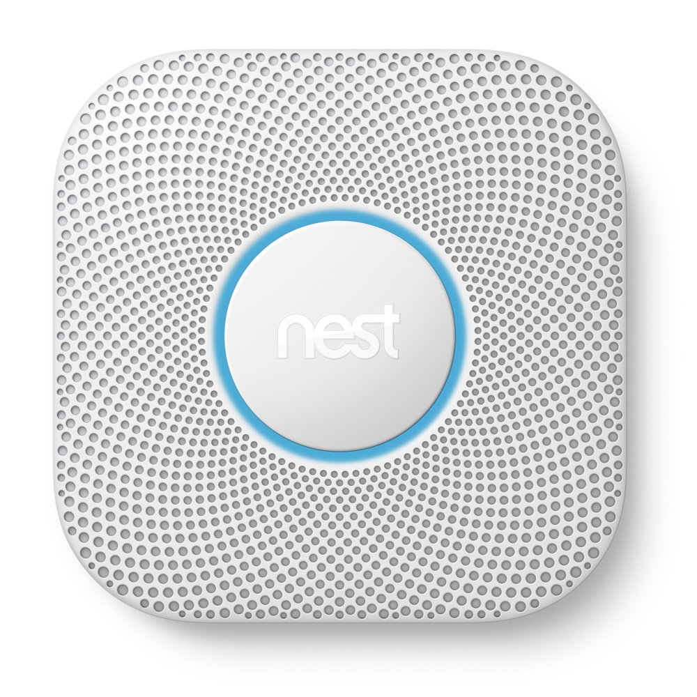 Nest Protect Italia