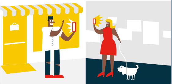 Le Storie su Instagram per il marketing: l'infografica