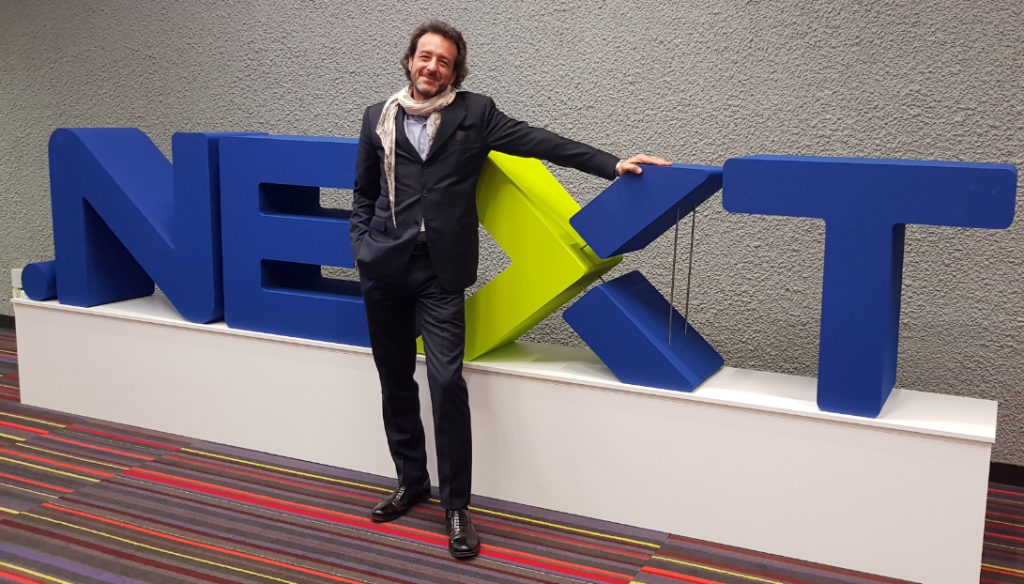 Alberto Filisetti, Country Manager di Nutanix