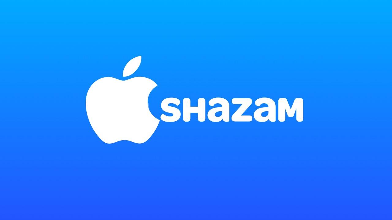 Apple compra Shazam, è ufficiale