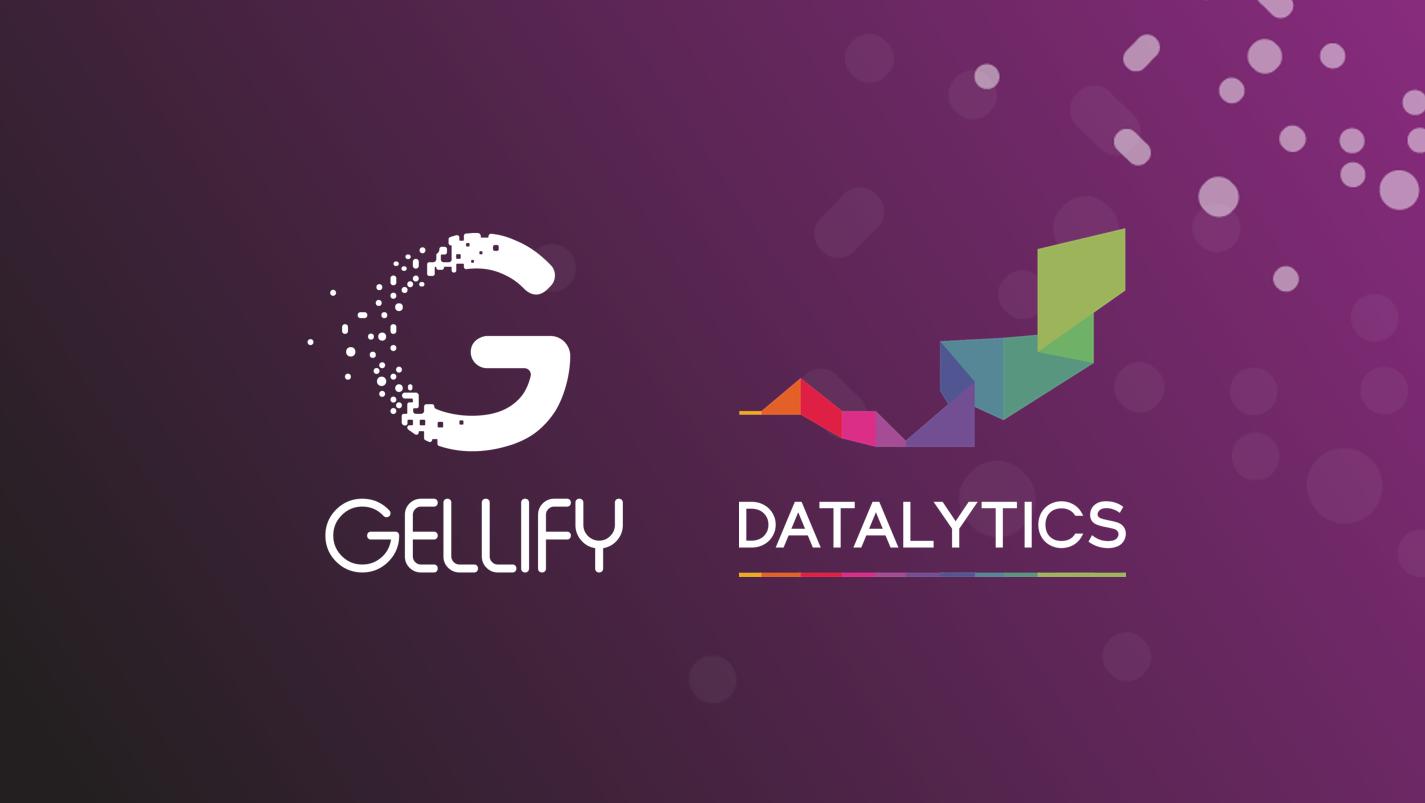 Datalytics: aumento di capitale con l'ingresso di Gellify