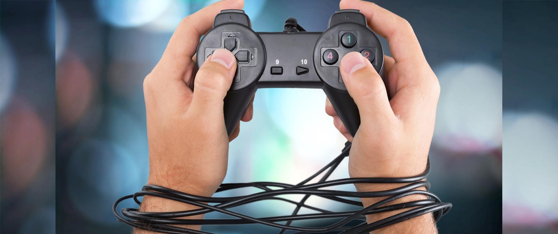 La dipendenza da videogiochi diventerà una malattia mentale riconosciuta nel 2018