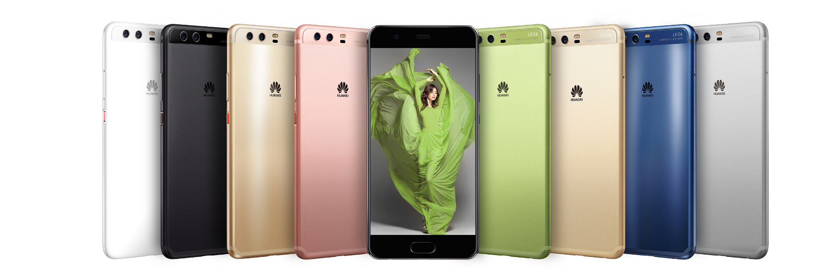 Huawei P11 anticipazioni: fotocamera senza precedenti