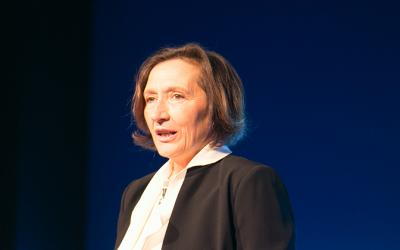 """Luisa Arienti  (AD Sap): """"Il cambiamento è opportunità"""""""