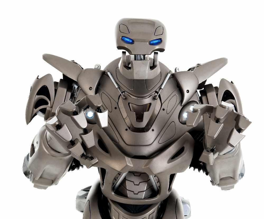 Robot Titan Iab Forum
