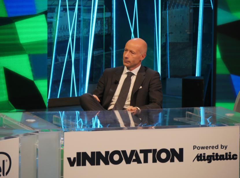 vInnovation Danilo Cattaneo, CEO, InfoCert