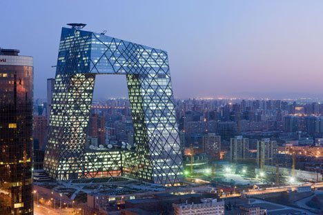 Edifici più belli del Mondo