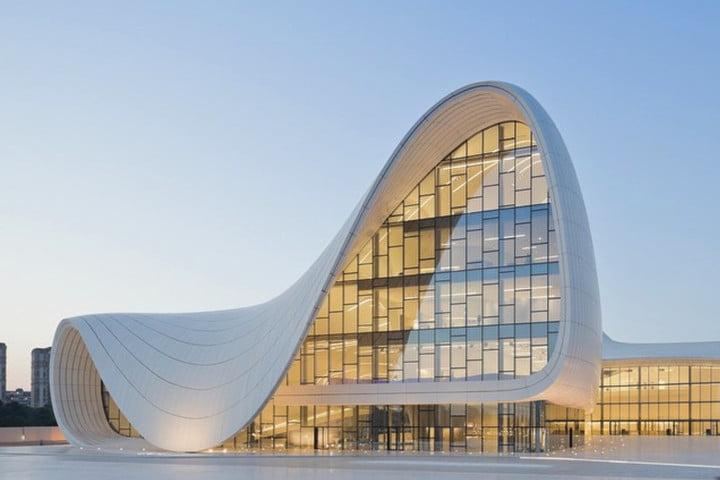 Risultati immagini per immagin edifici modernissimi